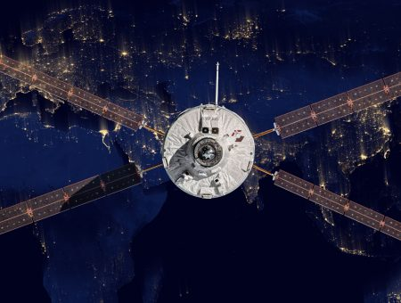 European Space Agency contract signals emergence of space debris removal industry