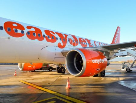 easyjet legacy carriers