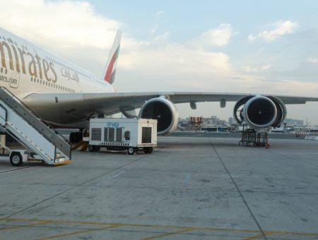 Emirates NDC