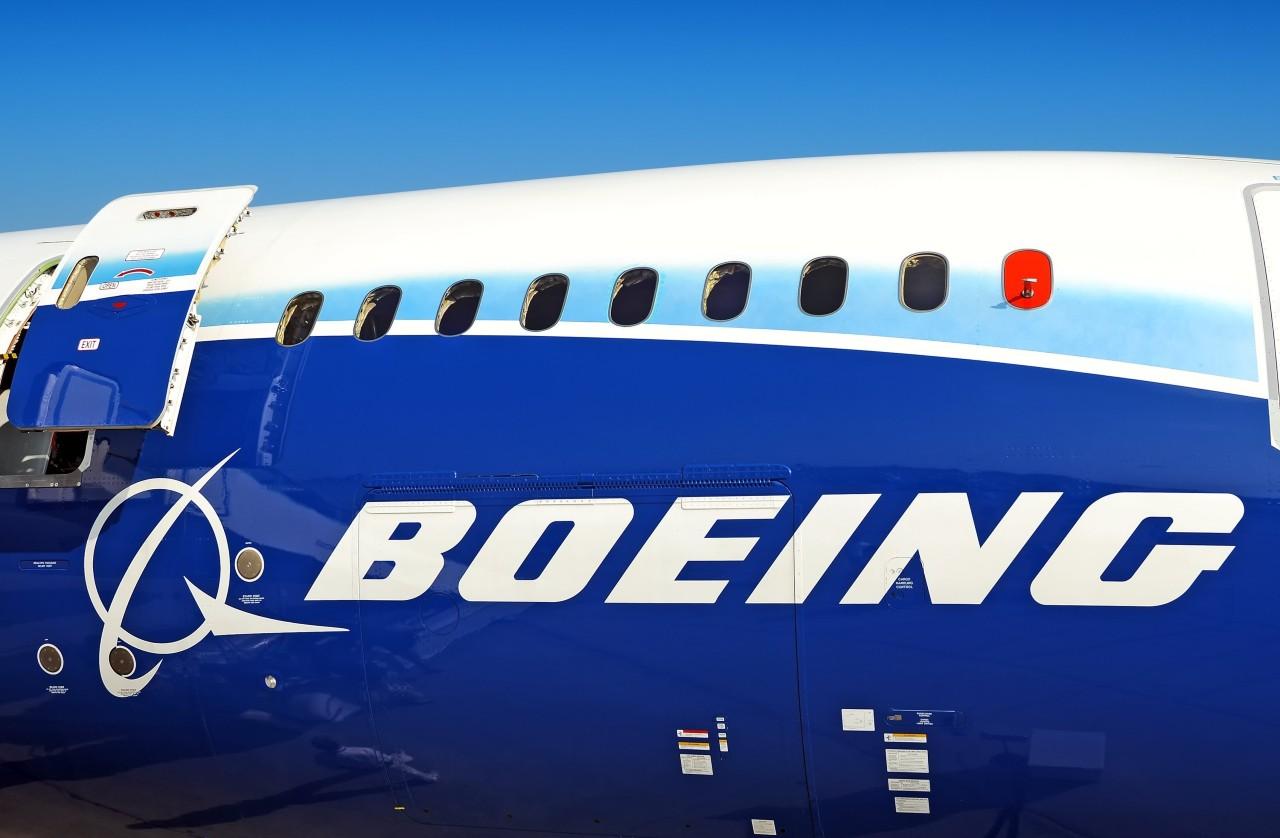 Boeing Q4