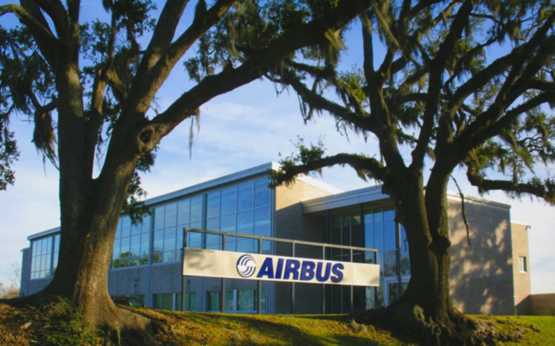 Airbus Satair