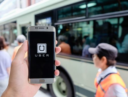 Japan Airlines' partnership with Uber could prove to be fruitful