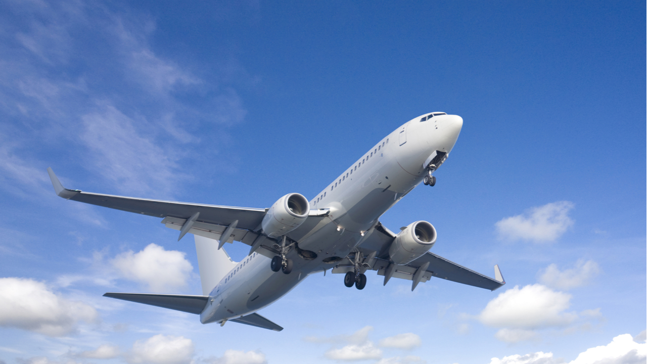 commercial aerospace