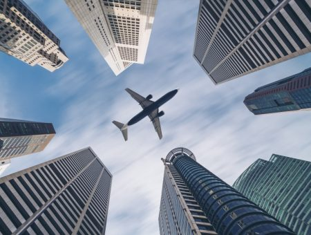 Business travel consolidation is set to strike the industry