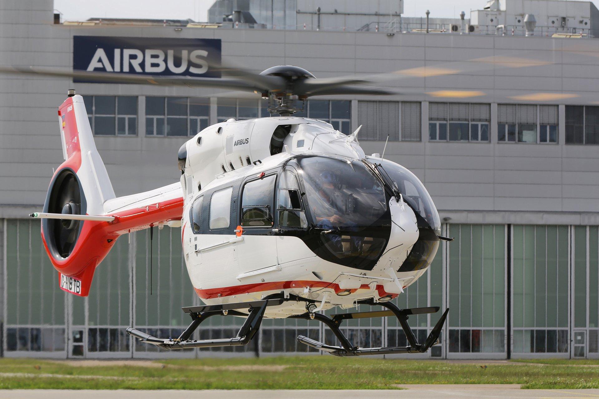 Airbus SAF Group