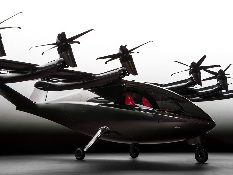 Archer aims to launch an urban air mobility platform by 2024. Credit: Archer Aviation.