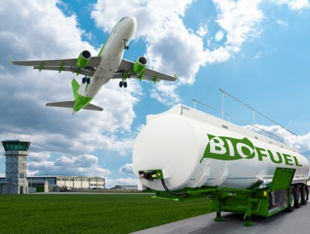 Sustainable aviation fuel (SAF): the future fuel of aircraft?