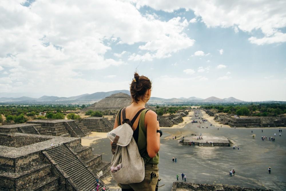 travel; Mexico