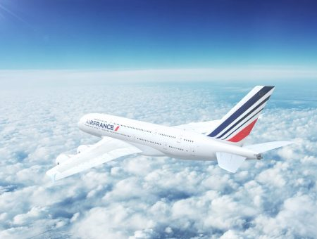 Air France bets on leisure to meet shift in traveller sentiment