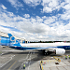 Boeing has rolled out the first 787-9 Dreamliner