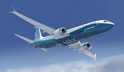 Boeing has secured a major deal