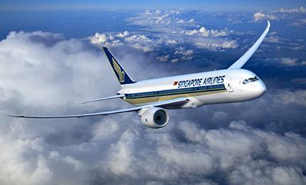 Boeing's 787-9