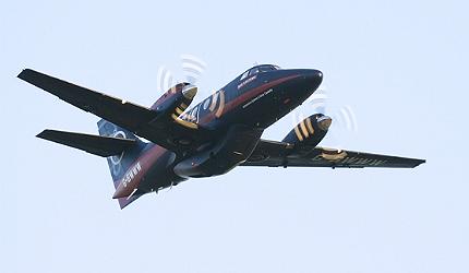 BAE Jetstream