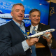 Ireland-based low-cost carrier Ryanair