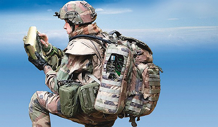 ONERA is very similar to the Defence Science and Technology Laboratory (DSTL) in the UK