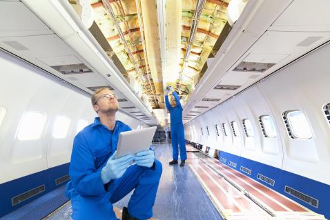 Lovely Certifying Additively Manufactured Parts For Aircraft Installation Just Got  A Lot Easier. The Stratasys Aircraft Interiors Certification Solution Gives  ...