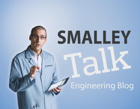 Smalley talk