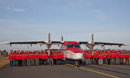 DAO aircraft