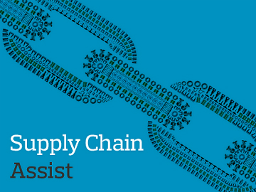 Supply chain assist
