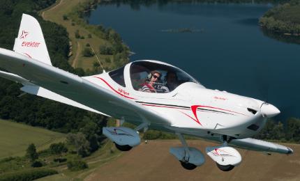 Harmony aircraft