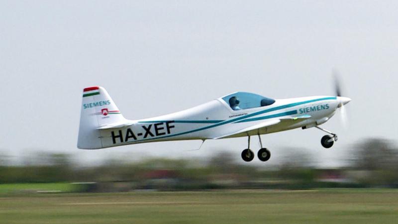 aFusion aircraft