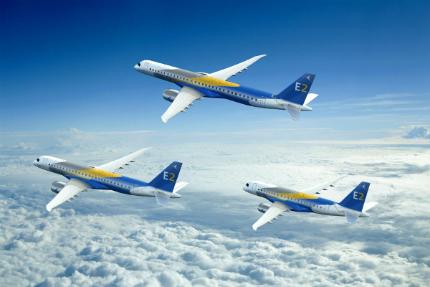 E2 planes