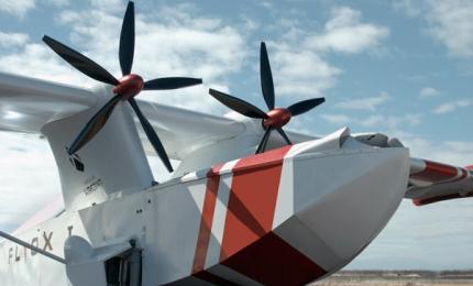 Flyox I UAV