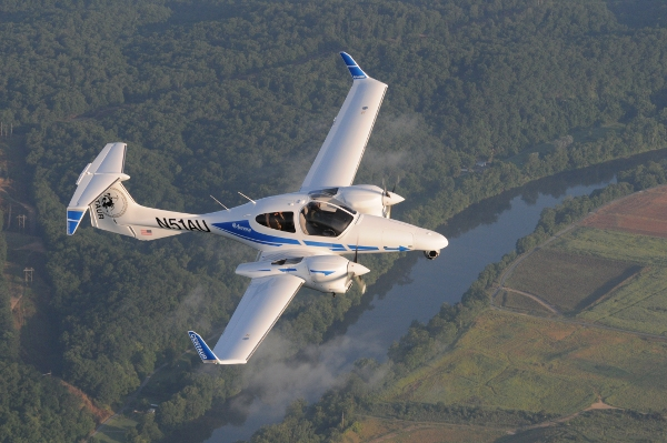 Rockwell Collins autopilot system performs successful