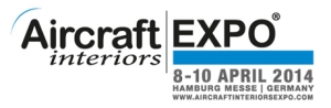 Aircraft Interiors EXPO 2014