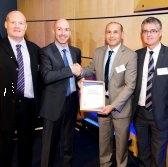 Wheelabrator award