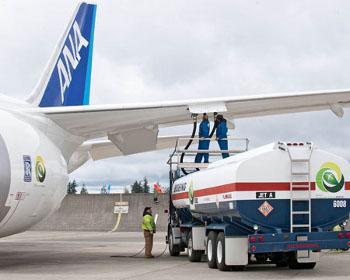 ANA Boeing