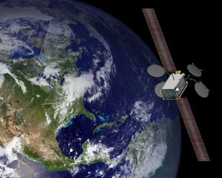 satmex satellite