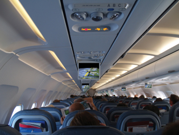 Rockwell Collins' PAVES IFE