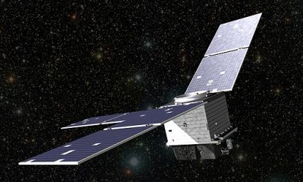 STPSat-2 satellite