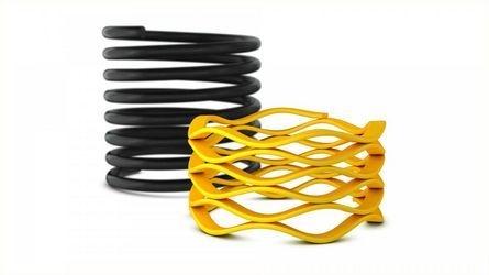 Wave springs